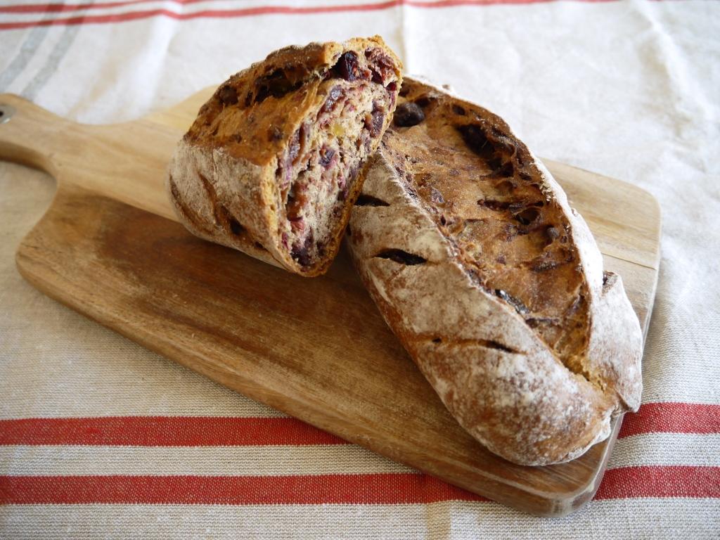 シニフィアン シニフィエ(パンのフェス限定パン)